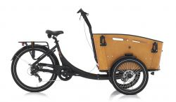 Vogue Superior 3 E-Bakfiets 2021