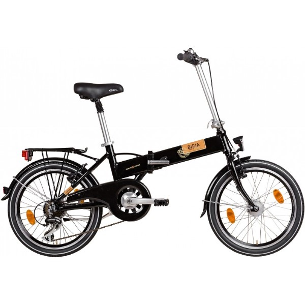 Vouwfiets E-Bike 2017