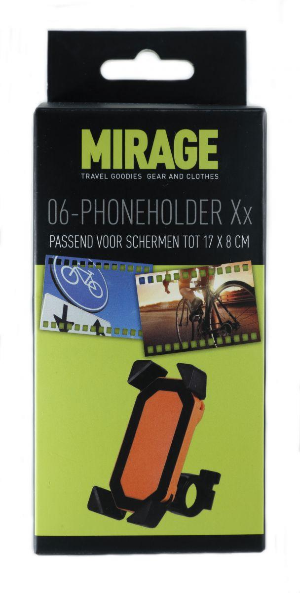 Mirage Telefoonhouder