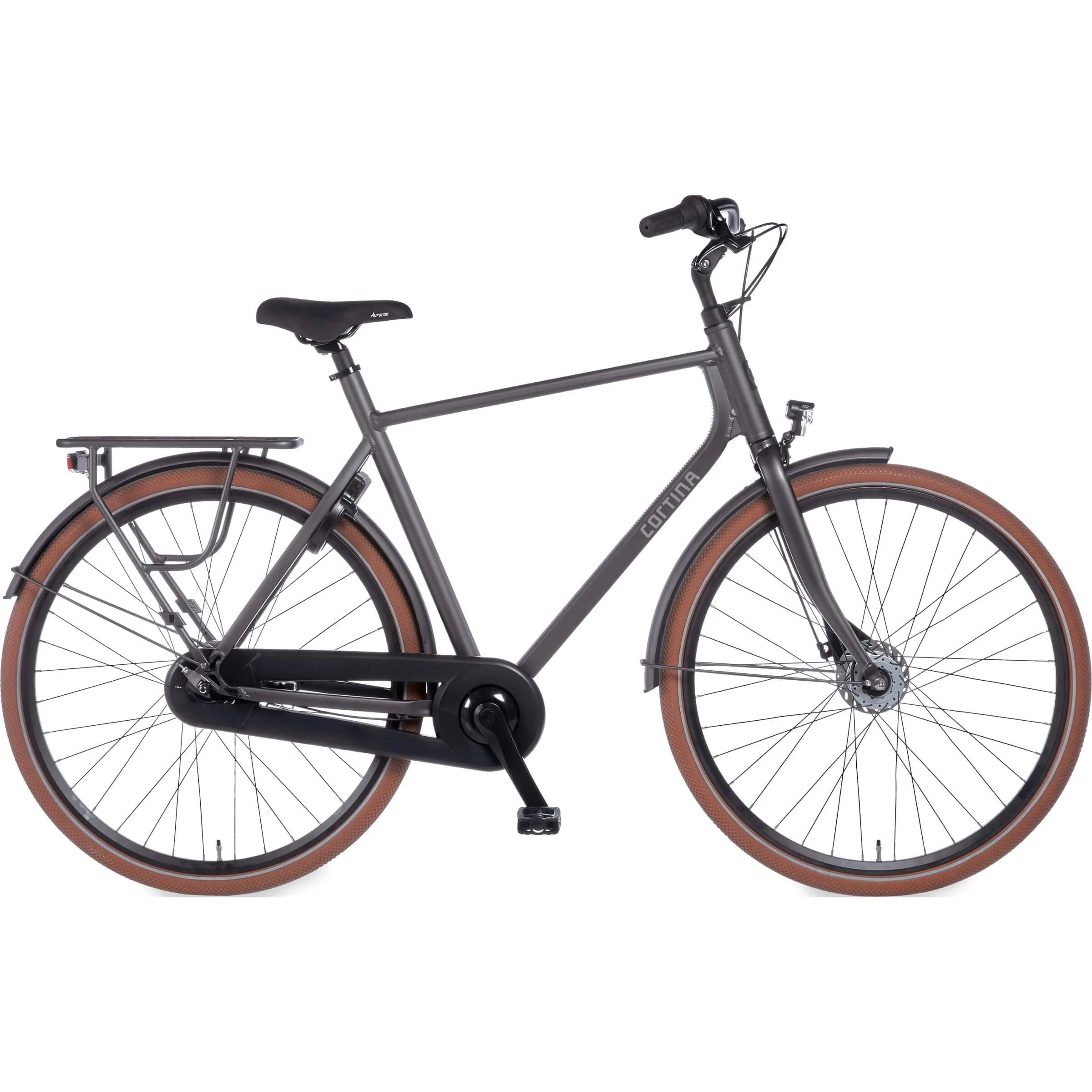 Cortina Foss N7 Heren 2021 bij Fiets Shopping Centre