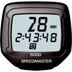 Sigma Speedmaster Fietscomputer