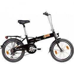 Vouwfiets E-Bike