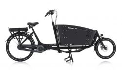 Vogue Carry 2 E-Bakfiets 2021