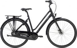 Attend CS3 Dames Heren 2021
