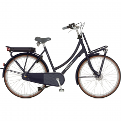 E-U4 Transport Denim FM N7 Dames 2021